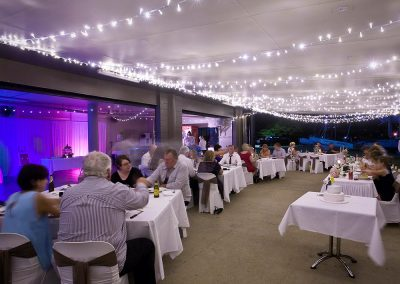 Whitsunday Sailing Club Function Room
