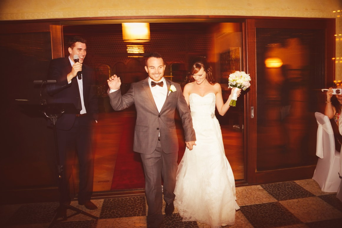 Top ten reasons to host a destination wedding