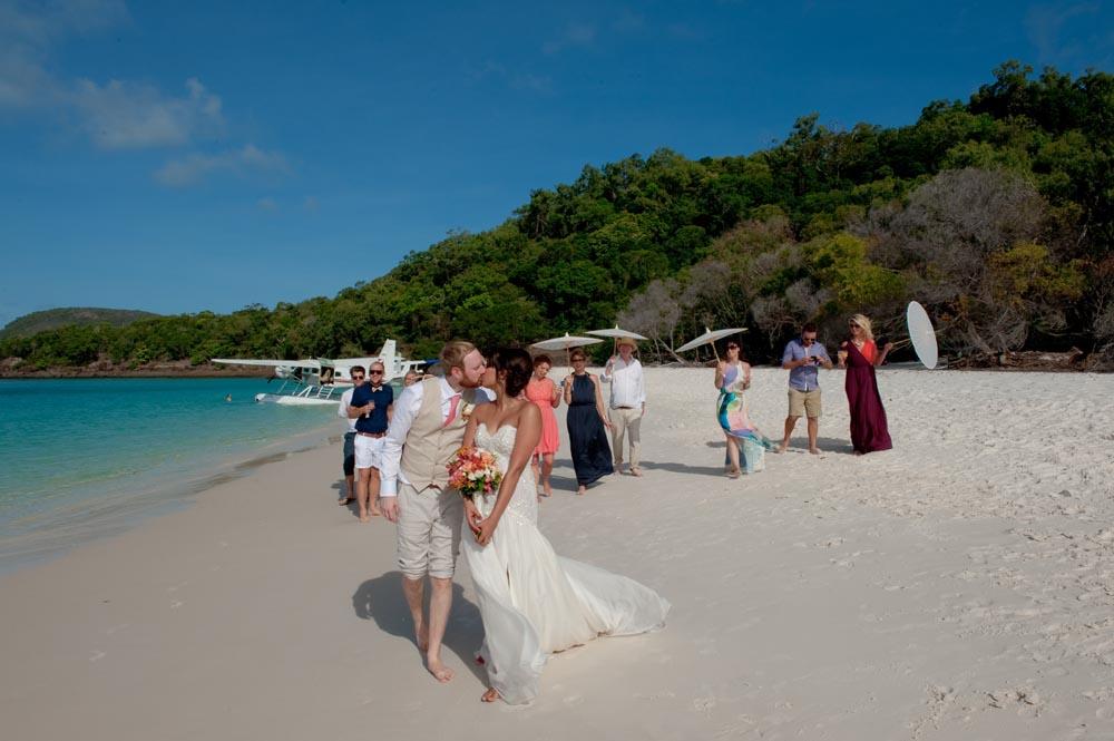 Top 10 reasons to host a destination wedding