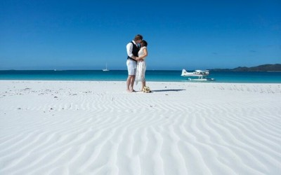 Your Guide to Planning a Beach Wedding
