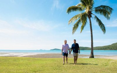The Whitsundays gear up for wedding of the year