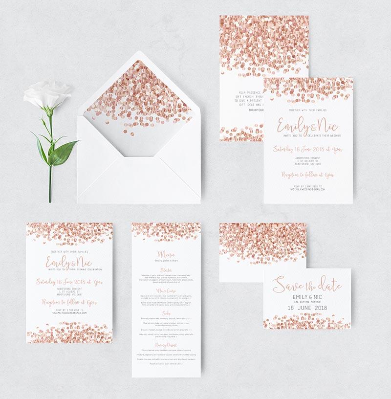whitsunday wedding invitations-6